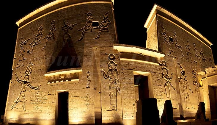 Philae Sound and Light Shows | Sound and Light Philae show in Egypt | Philae Show